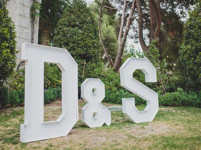 La boda de Daniel y Silvia en Rivas-vaciamadrid, Madrid 112