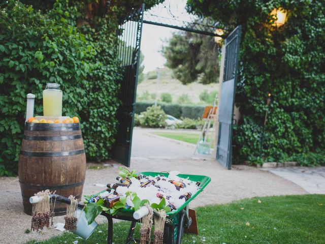 La boda de Daniel y Silvia en Rivas-vaciamadrid, Madrid 115