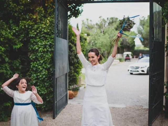 La boda de Daniel y Silvia en Rivas-vaciamadrid, Madrid 129