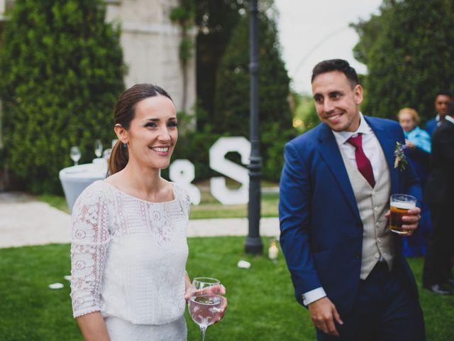 La boda de Daniel y Silvia en Rivas-vaciamadrid, Madrid 132