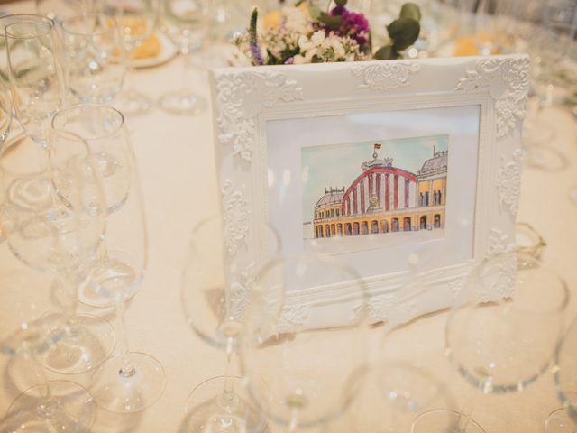 La boda de Daniel y Silvia en Rivas-vaciamadrid, Madrid 135