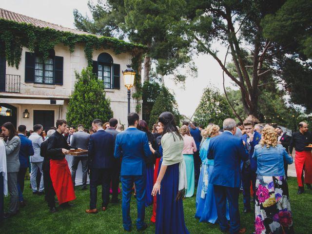 La boda de Daniel y Silvia en Rivas-vaciamadrid, Madrid 137
