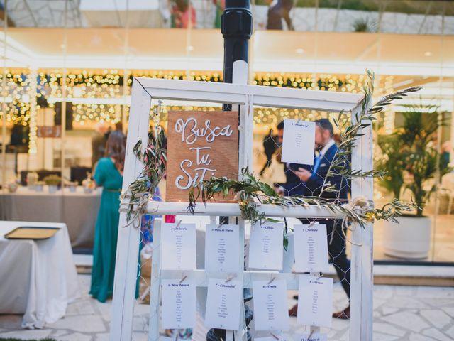 La boda de Daniel y Silvia en Rivas-vaciamadrid, Madrid 146