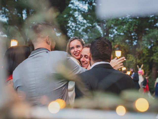 La boda de Daniel y Silvia en Rivas-vaciamadrid, Madrid 147