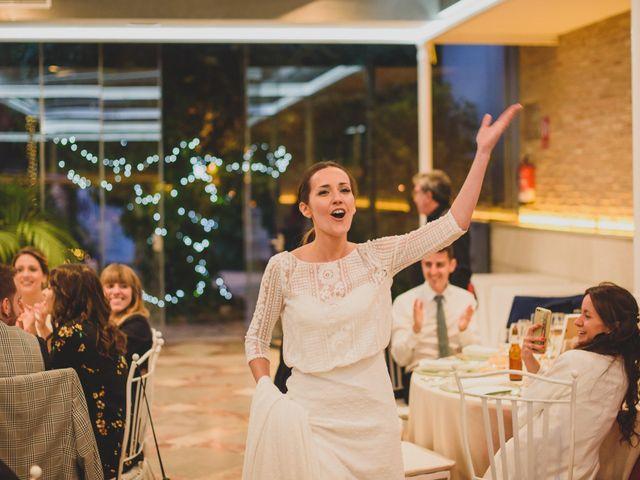 La boda de Daniel y Silvia en Rivas-vaciamadrid, Madrid 148