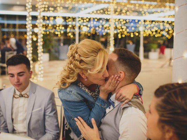 La boda de Daniel y Silvia en Rivas-vaciamadrid, Madrid 153