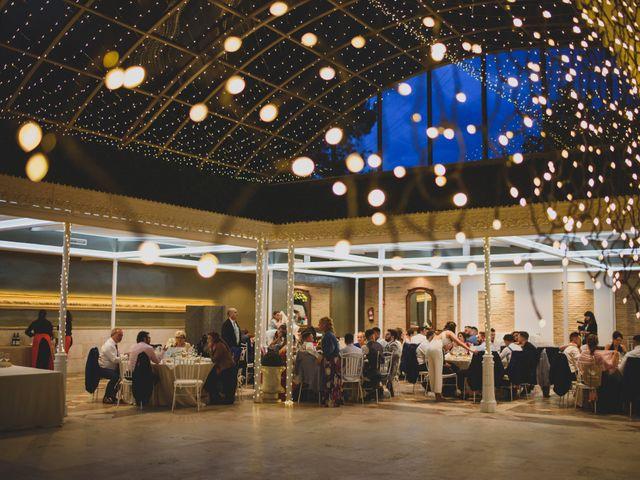 La boda de Daniel y Silvia en Rivas-vaciamadrid, Madrid 154