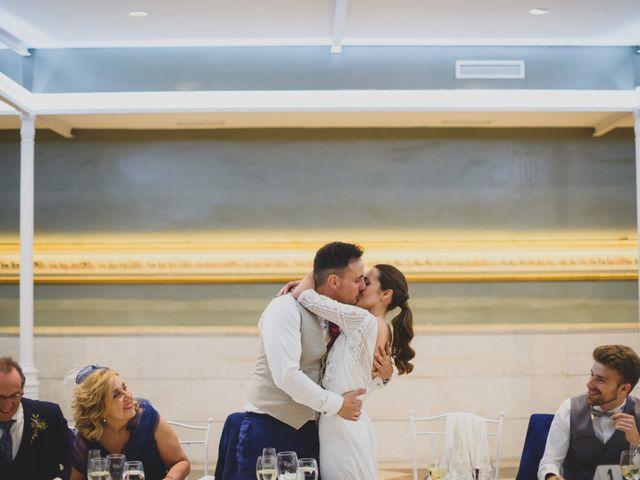 La boda de Daniel y Silvia en Rivas-vaciamadrid, Madrid 156