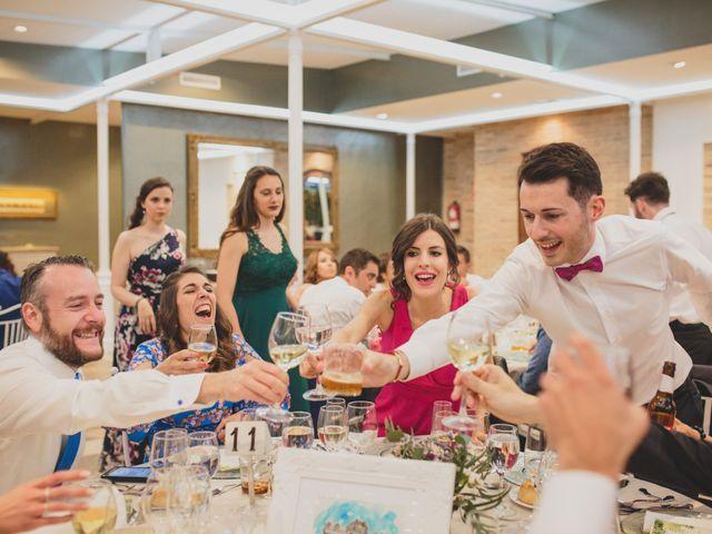 La boda de Daniel y Silvia en Rivas-vaciamadrid, Madrid 157