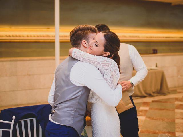 La boda de Daniel y Silvia en Rivas-vaciamadrid, Madrid 160