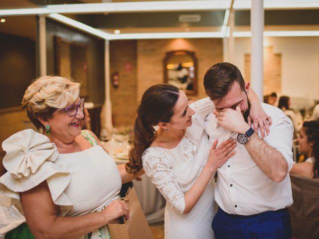La boda de Daniel y Silvia en Rivas-vaciamadrid, Madrid 176