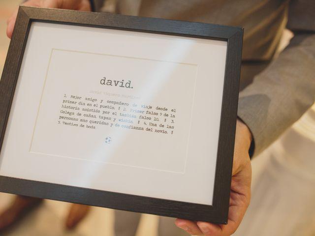 La boda de Daniel y Silvia en Rivas-vaciamadrid, Madrid 178