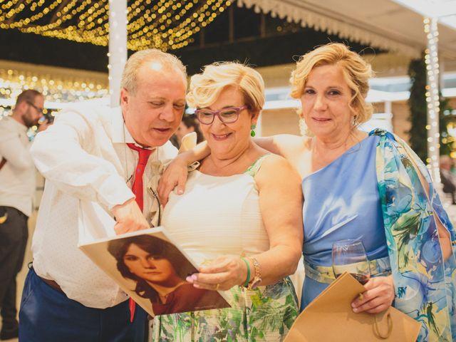 La boda de Daniel y Silvia en Rivas-vaciamadrid, Madrid 181