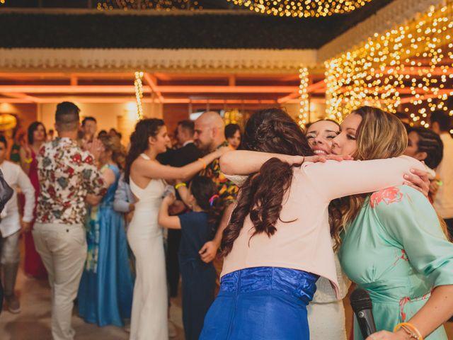La boda de Daniel y Silvia en Rivas-vaciamadrid, Madrid 197