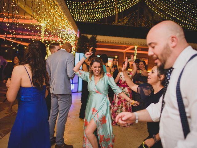 La boda de Daniel y Silvia en Rivas-vaciamadrid, Madrid 207