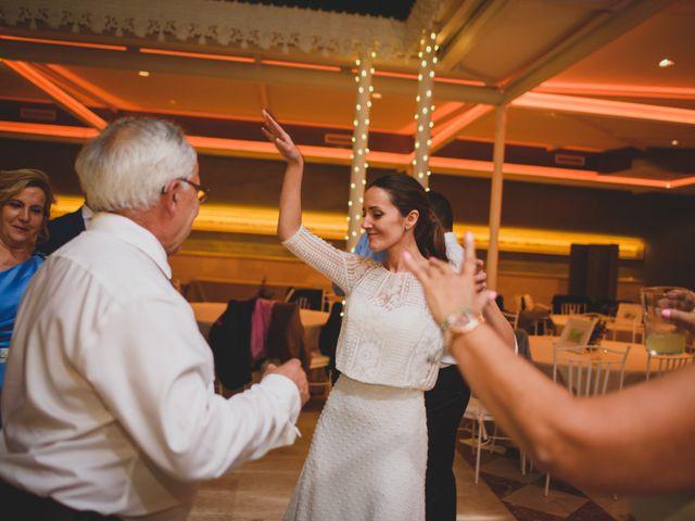 La boda de Daniel y Silvia en Rivas-vaciamadrid, Madrid 208