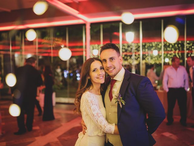 La boda de Daniel y Silvia en Rivas-vaciamadrid, Madrid 222