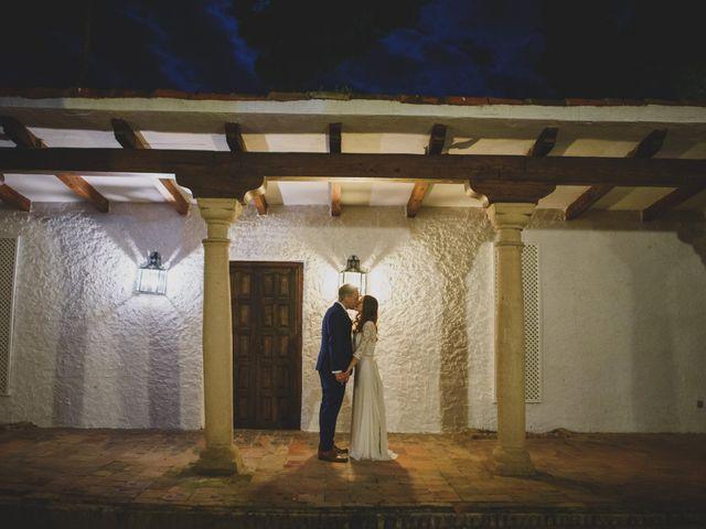 La boda de Daniel y Silvia en Rivas-vaciamadrid, Madrid 224