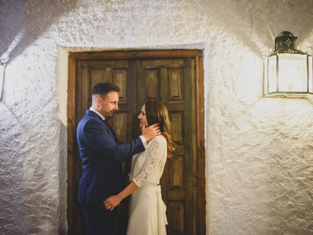 La boda de Daniel y Silvia en Rivas-vaciamadrid, Madrid 225