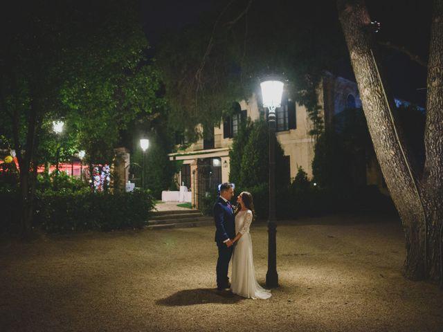 La boda de Daniel y Silvia en Rivas-vaciamadrid, Madrid 227