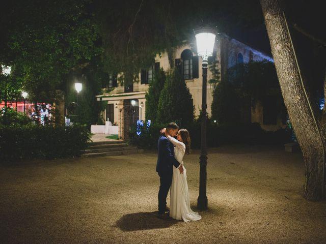 La boda de Daniel y Silvia en Rivas-vaciamadrid, Madrid 228