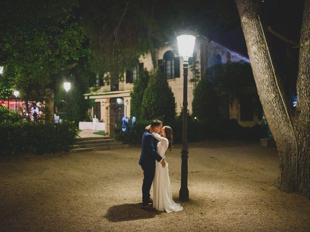 La boda de Daniel y Silvia en Rivas-vaciamadrid, Madrid 229