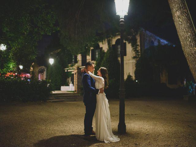 La boda de Daniel y Silvia en Rivas-vaciamadrid, Madrid 230