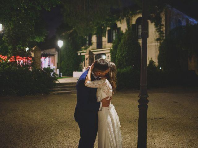 La boda de Daniel y Silvia en Rivas-vaciamadrid, Madrid 231
