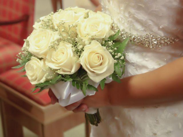 La boda de Juan Carlos y Veronica en Málaga, Málaga 7