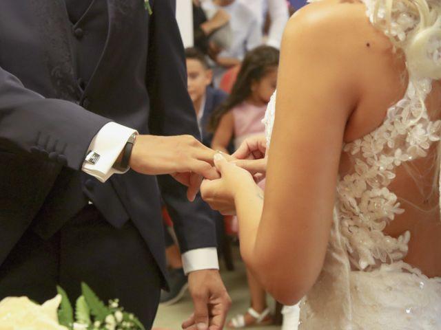 La boda de Juan Carlos y Veronica en Málaga, Málaga 10
