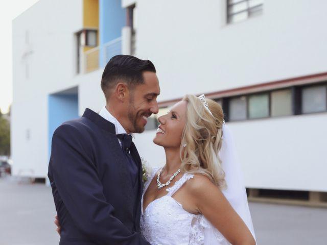 La boda de Juan Carlos y Veronica en Málaga, Málaga 13