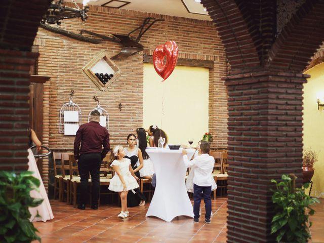 La boda de Juan Carlos y Veronica en Málaga, Málaga 22