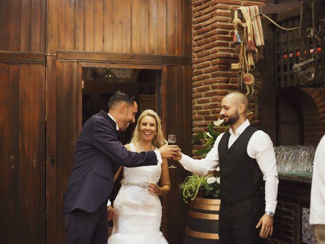 La boda de Juan Carlos y Veronica en Málaga, Málaga 23