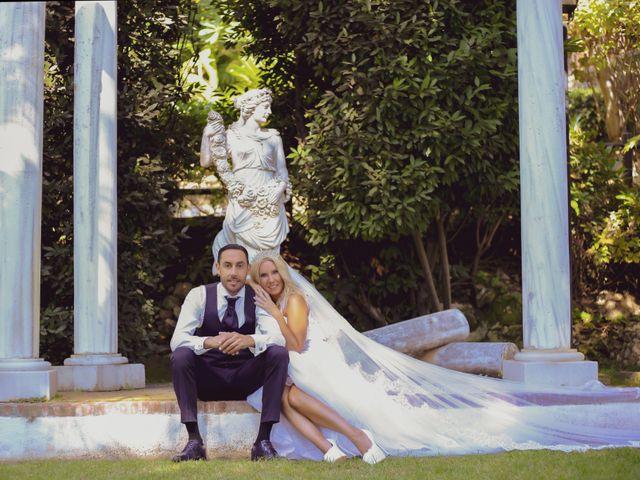 La boda de Juan Carlos y Veronica en Málaga, Málaga 50
