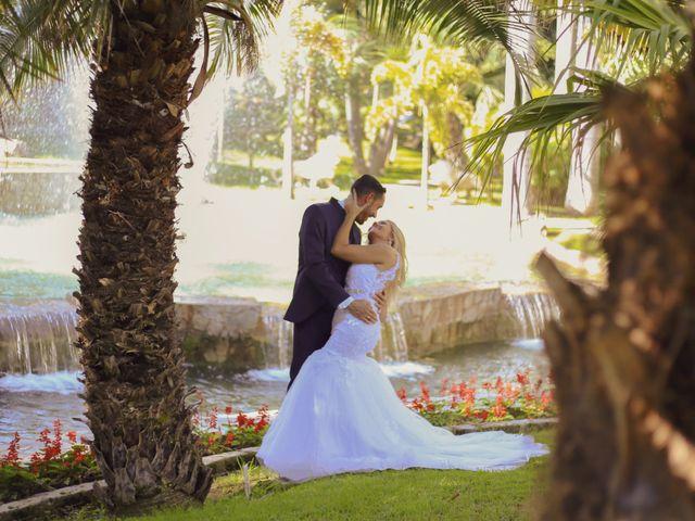 La boda de Juan Carlos y Veronica en Málaga, Málaga 51