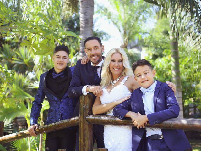 La boda de Juan Carlos y Veronica en Málaga, Málaga 52
