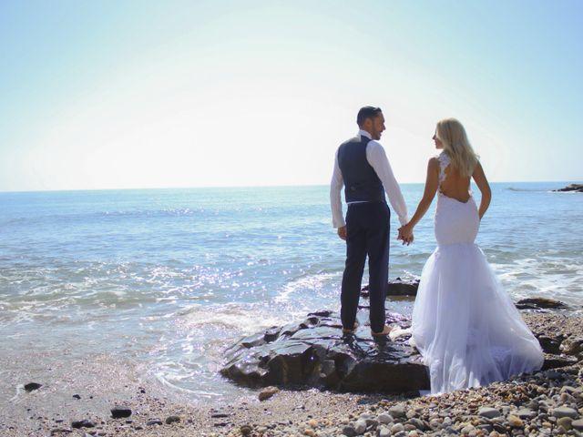 La boda de Juan Carlos y Veronica en Málaga, Málaga 53