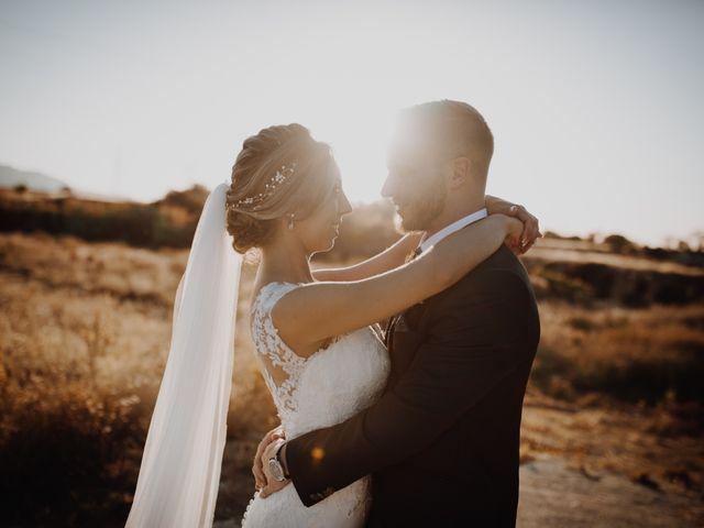 La boda de Tamara y Bruno