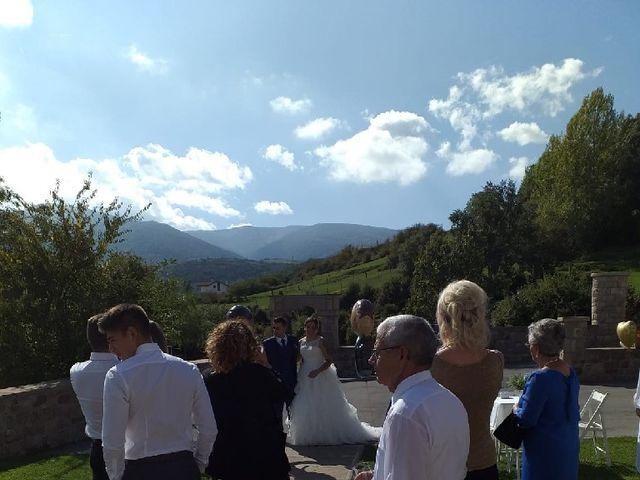 La boda de Luis y Ary en Cervatos, Cantabria 3