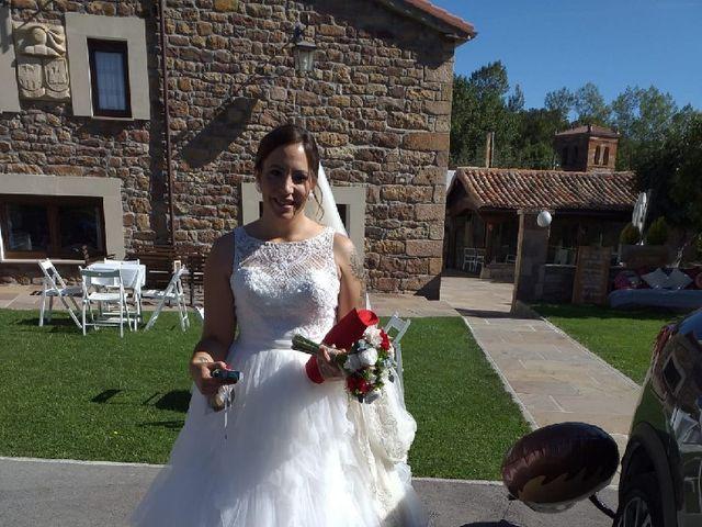 La boda de Luis y Ary en Cervatos, Cantabria 4