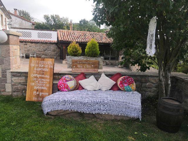 La boda de Luis y Ary en Cervatos, Cantabria 5