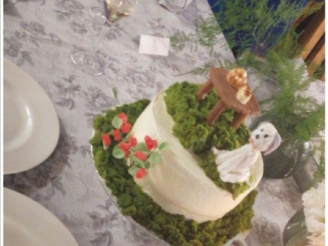 La boda de Luis y Ary en Cervatos, Cantabria 7