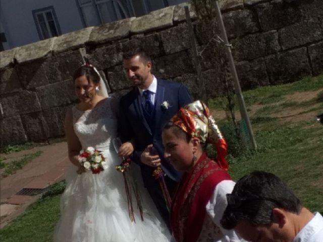 La boda de Luis y Ary en Cervatos, Cantabria 8
