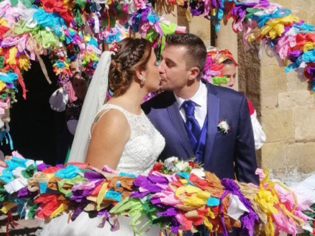 La boda de Ary y Luis