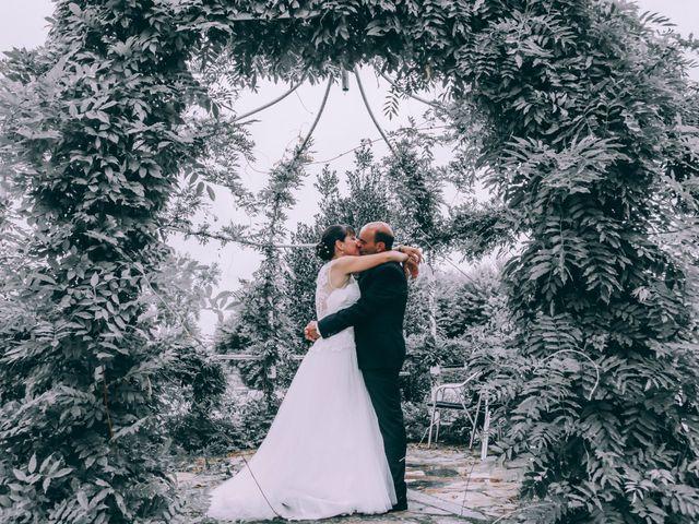 La boda de Sole y Javi