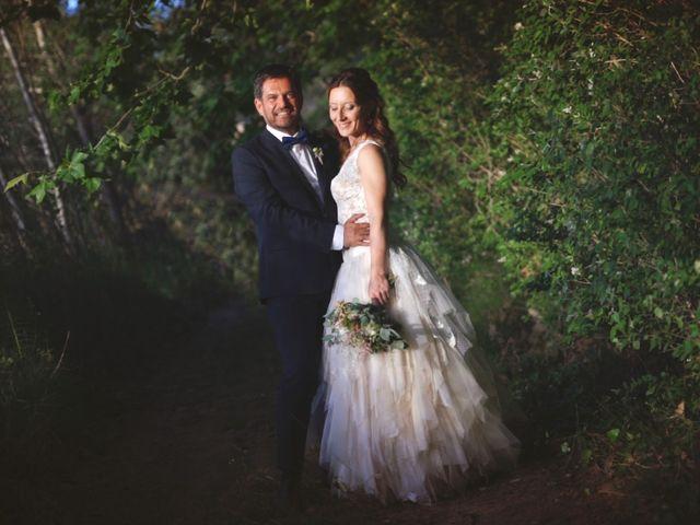 La boda de Laura y Jose Luís