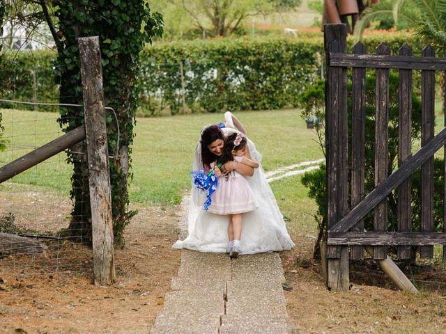 La boda de Ruben y Leyre en Quejana, Álava 2