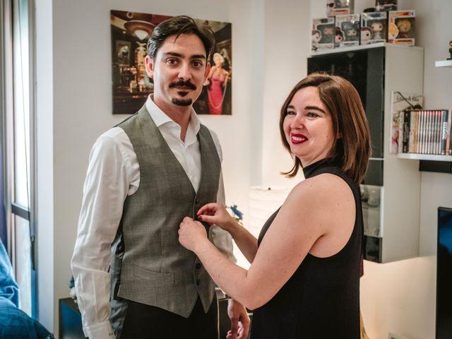 La boda de Laura y Alejandro en Elx/elche, Alicante 16