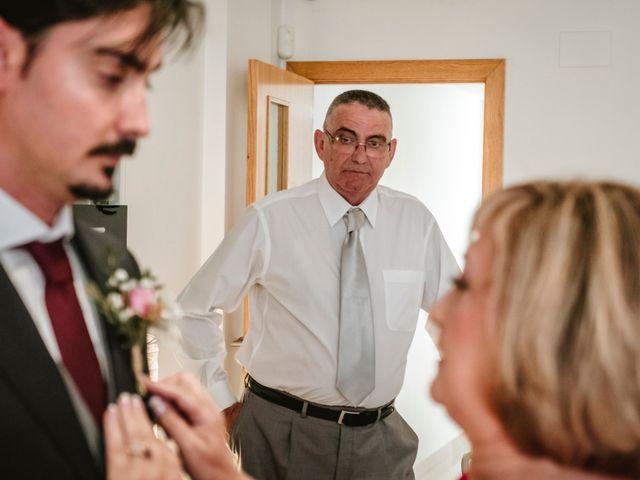 La boda de Laura y Alejandro en Elx/elche, Alicante 29