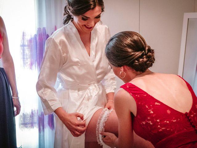 La boda de Laura y Alejandro en Elx/elche, Alicante 43